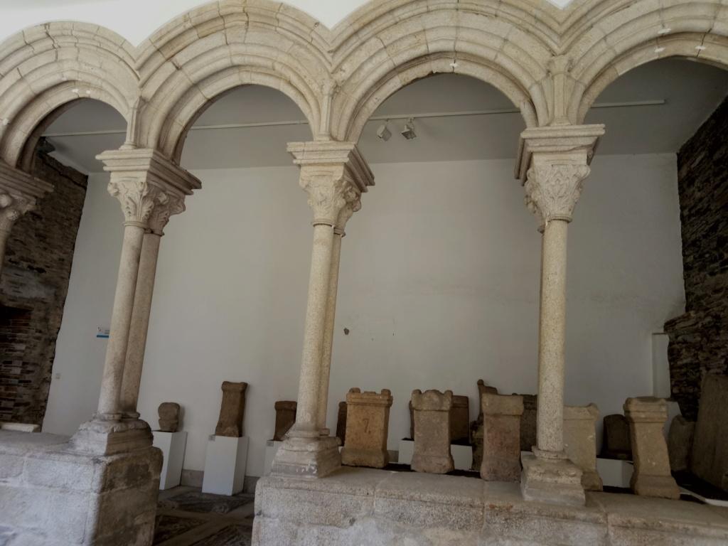 Museo de Lugo y la jodía manía de no dejar hacer fotos 2019-168