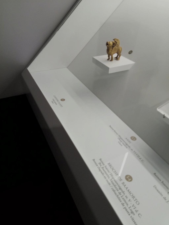 Museo de Lugo y la jodía manía de no dejar hacer fotos 2019-170
