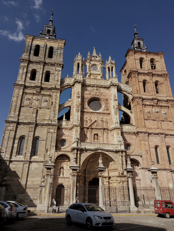 Astorga nació guerrera 2019-173