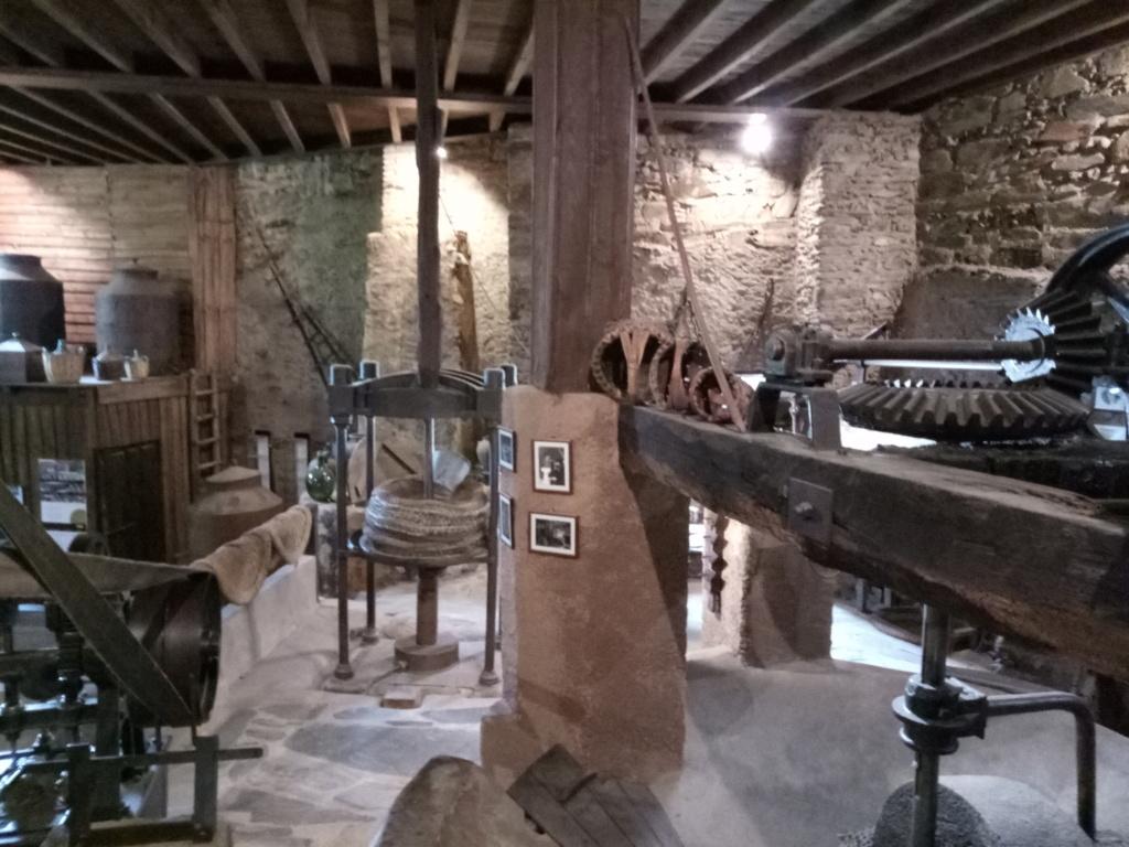 Museo del aceite, Robledillo de Gata 2019-180