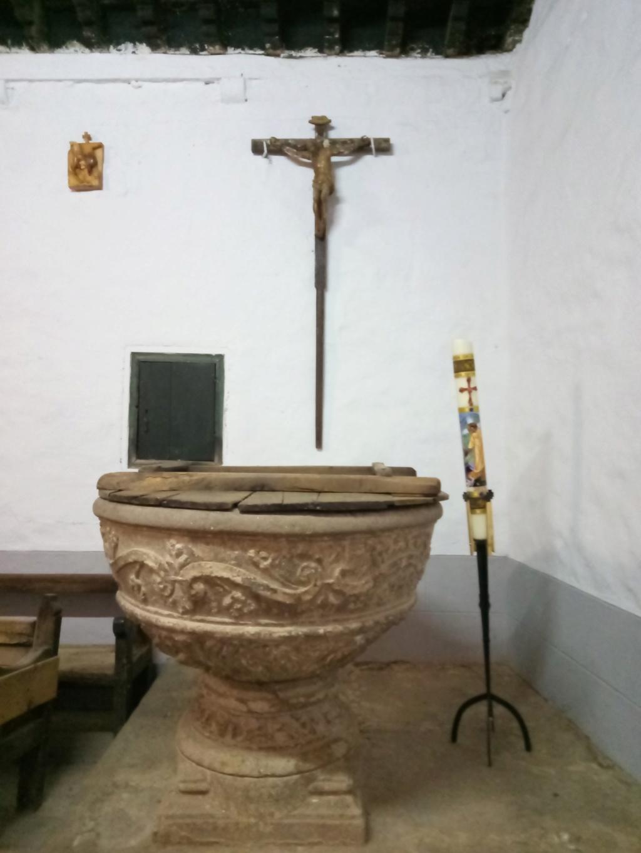 Museo del aceite, Robledillo de Gata 2019-191