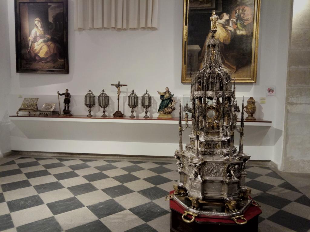 Museo de la Catedral de Zamora 2019-197