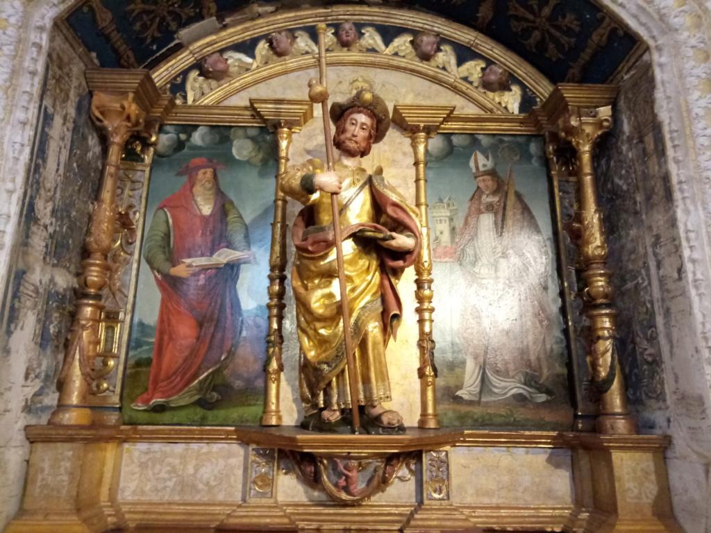 Museo de la Catedral de Zamora 2019-206
