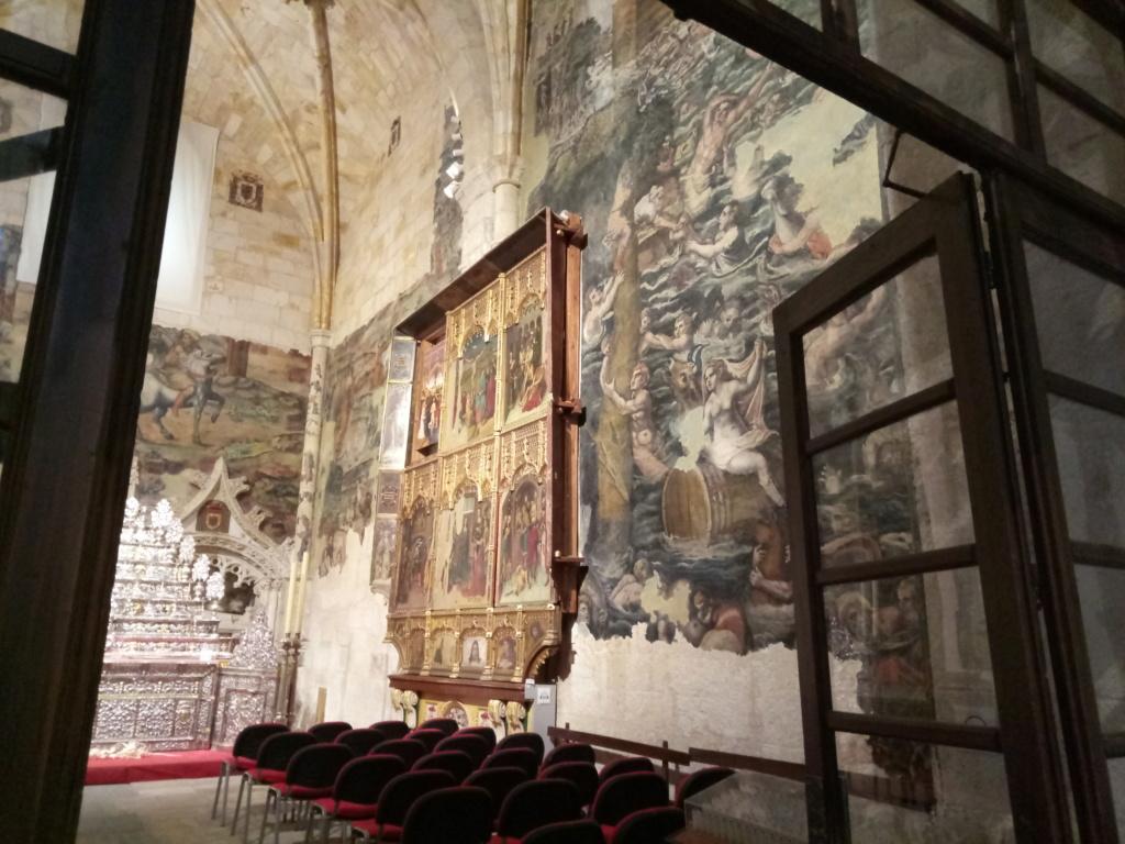 Museo de la Catedral de Zamora 2019-210