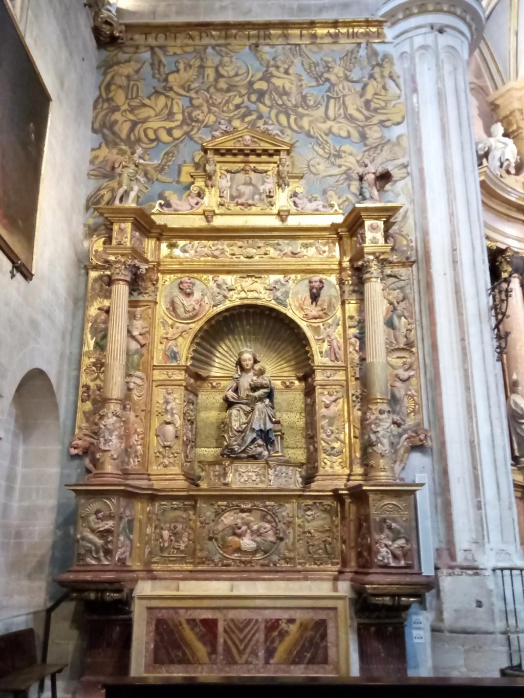 Museo de la Catedral de Zamora 2019-218