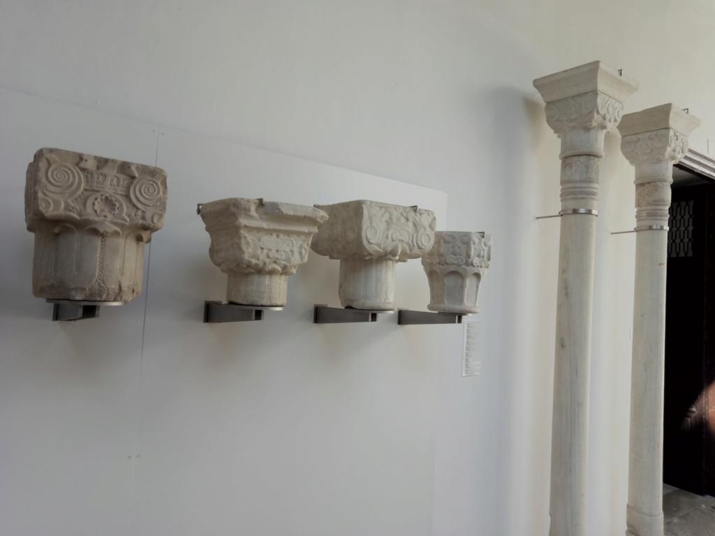 El Museo Arqueológico de Granada reabre sus puertas el viernes 2019-219