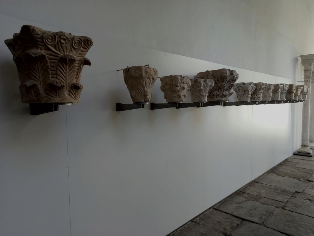 El Museo Arqueológico de Granada reabre sus puertas el viernes 2019-220