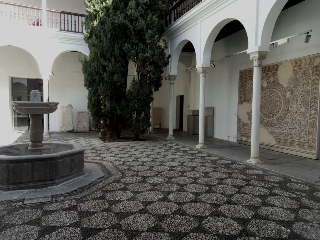 El Museo Arqueológico de Granada reabre sus puertas el viernes 2019-221