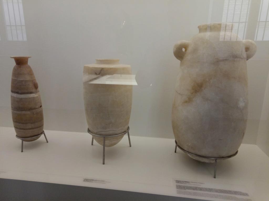 El Museo Arqueológico de Granada reabre sus puertas el viernes 2019-226