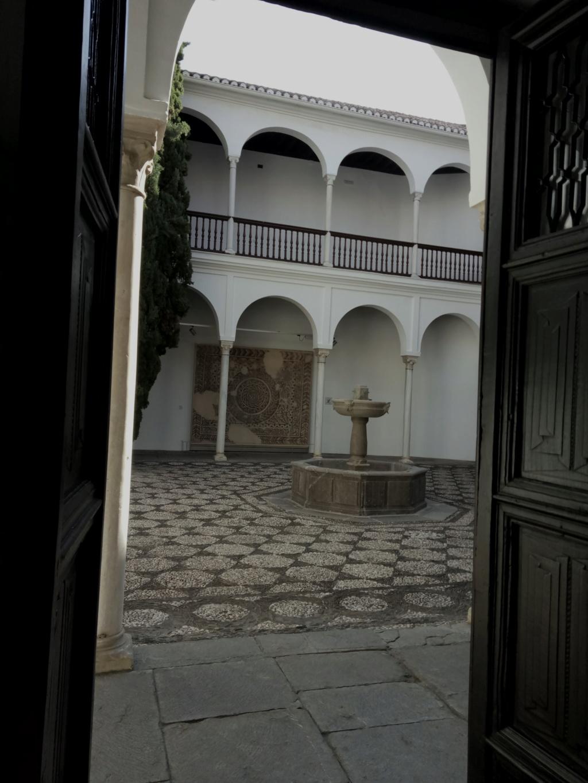 El Museo Arqueológico de Granada reabre sus puertas el viernes 2019-230