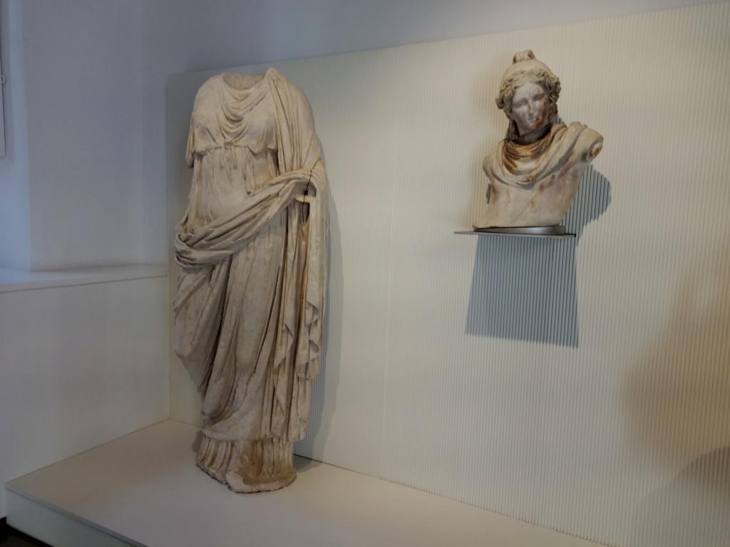 El Museo Arqueológico de Granada reabre sus puertas el viernes 2019-231
