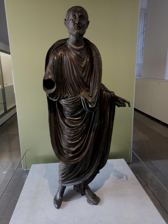 El Museo Arqueológico de Granada reabre sus puertas el viernes 2019-233