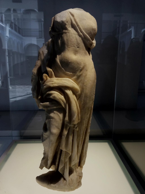 El Museo Arqueológico de Granada reabre sus puertas el viernes 2019-236