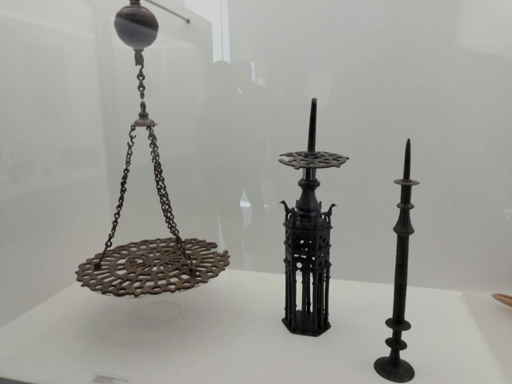 El Museo Arqueológico de Granada reabre sus puertas el viernes 2019-238