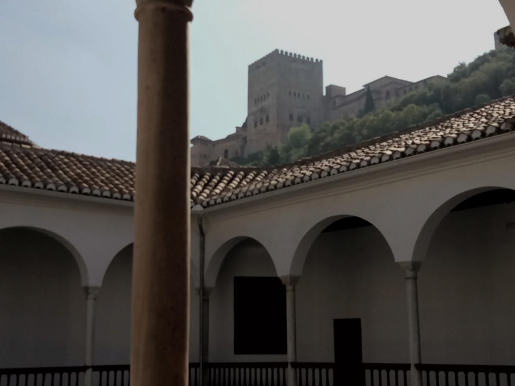 El Museo Arqueológico de Granada reabre sus puertas el viernes 2019-240