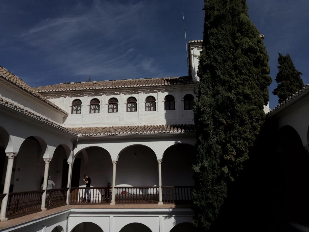 El Museo Arqueológico de Granada reabre sus puertas el viernes 2019-241