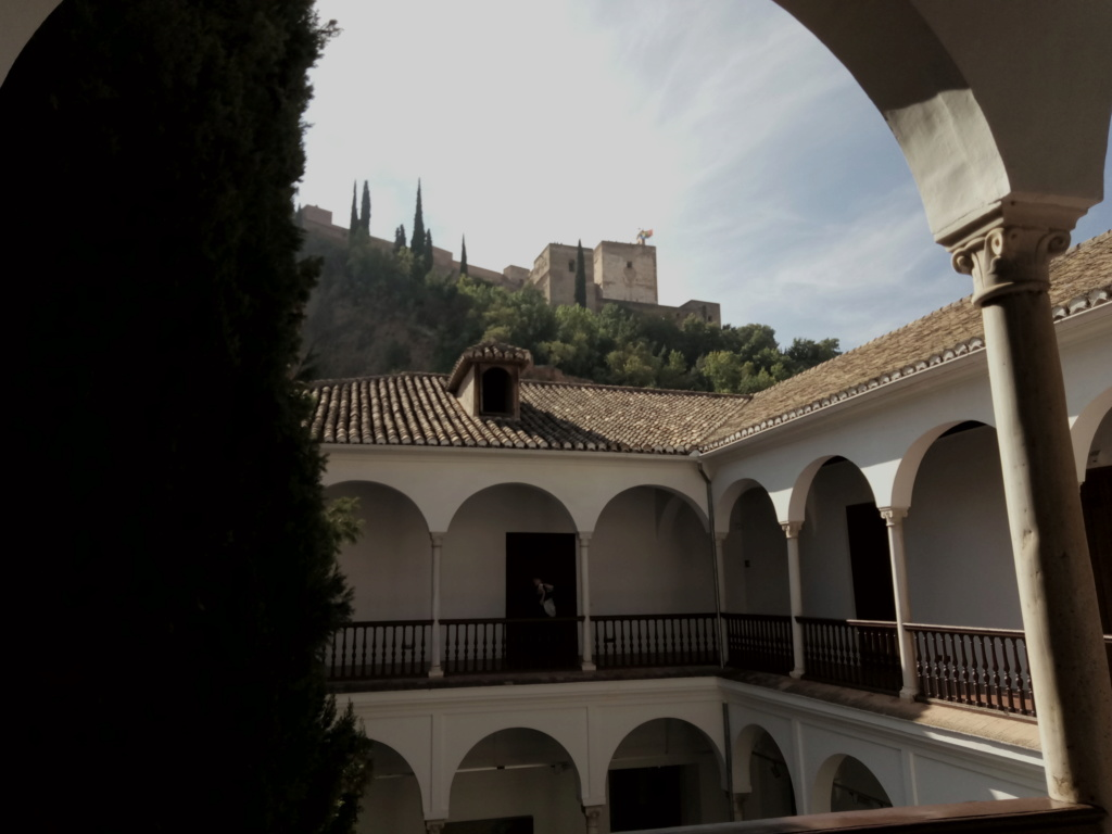 El Museo Arqueológico de Granada reabre sus puertas el viernes 2019-242