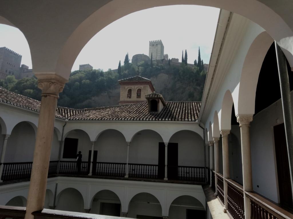 El Museo Arqueológico de Granada reabre sus puertas el viernes 2019-243