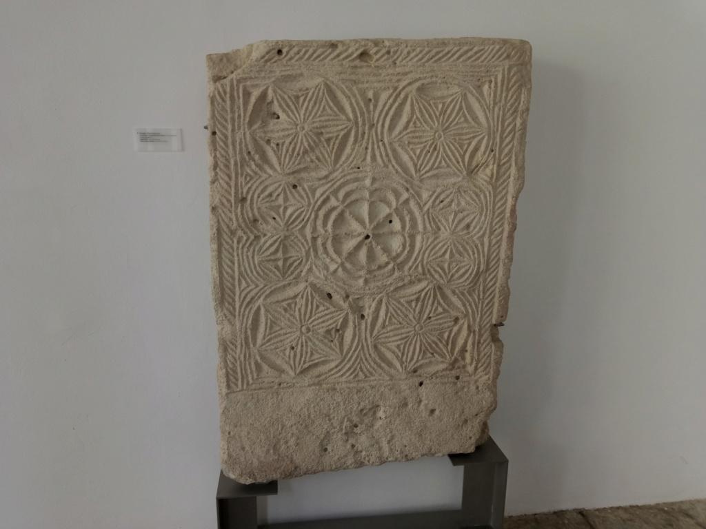 El Museo Arqueológico de Granada reabre sus puertas el viernes 2019-244
