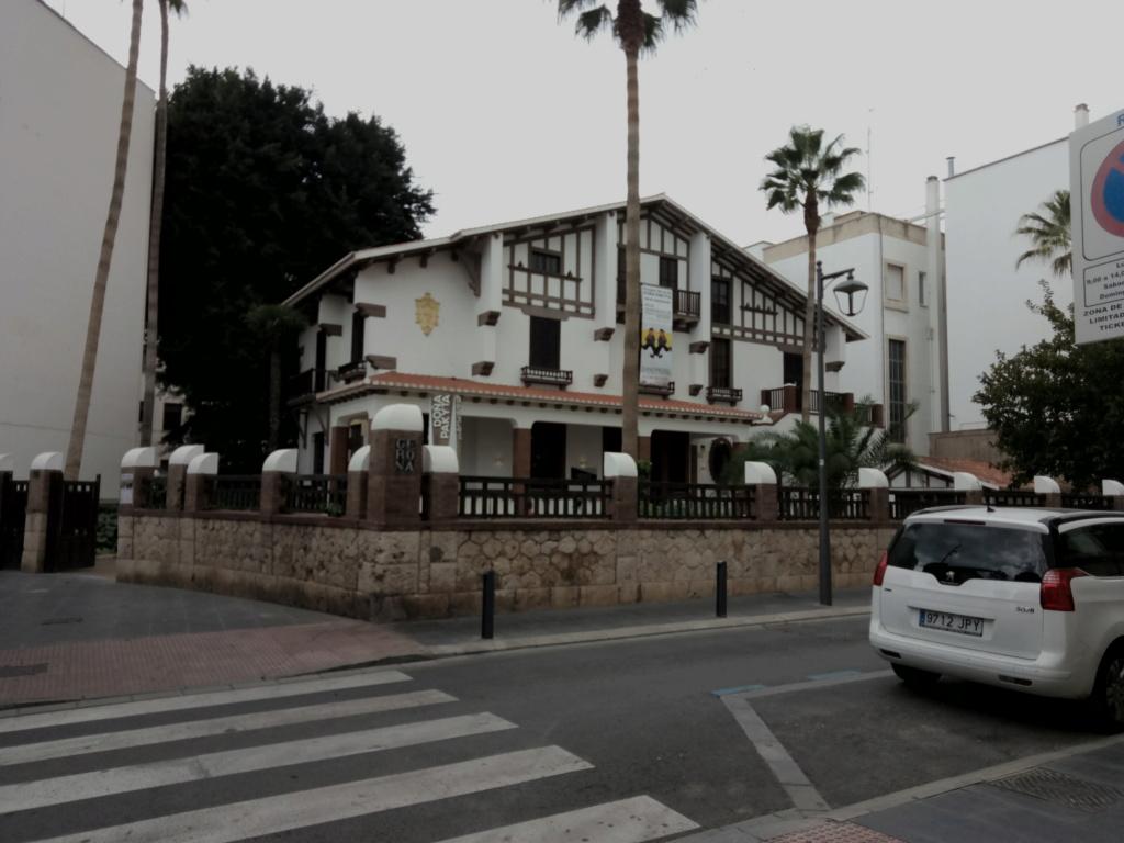 Museo de arte doña Pakyta, Almería 2019-245