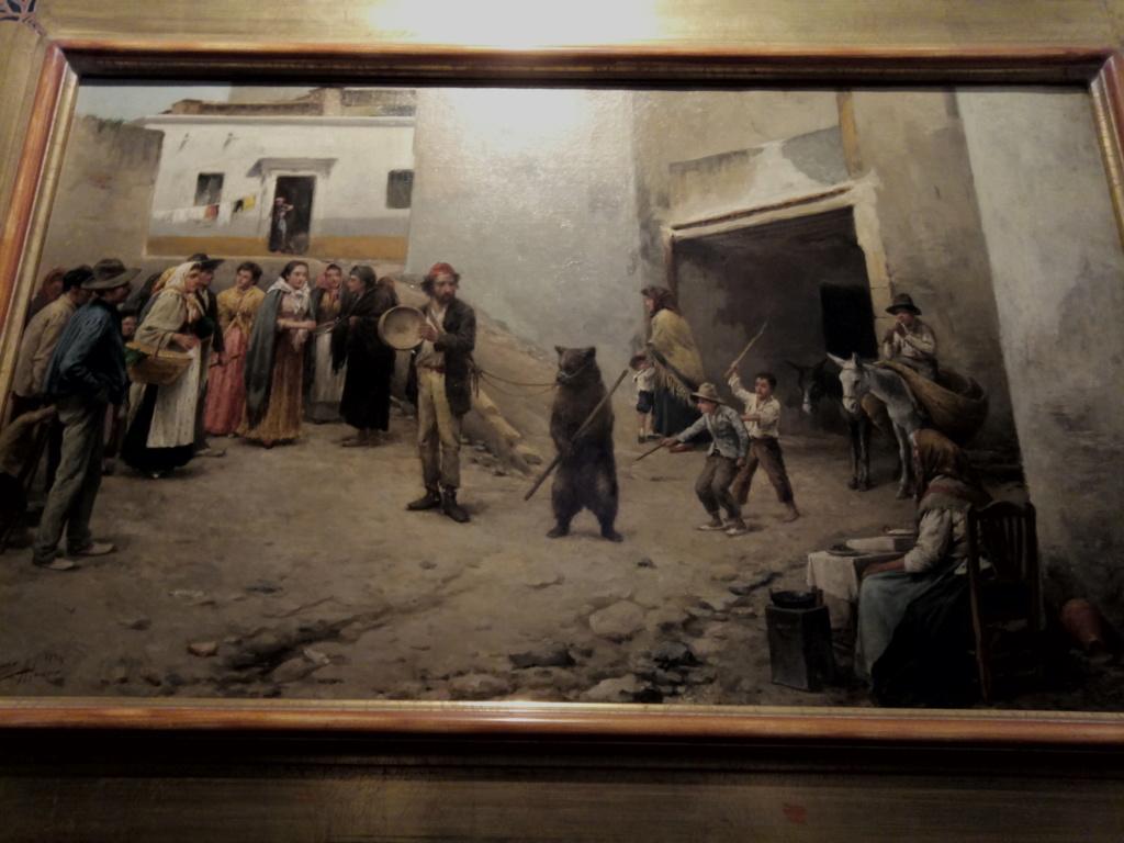 Museo de arte doña Pakyta, Almería 2019-249