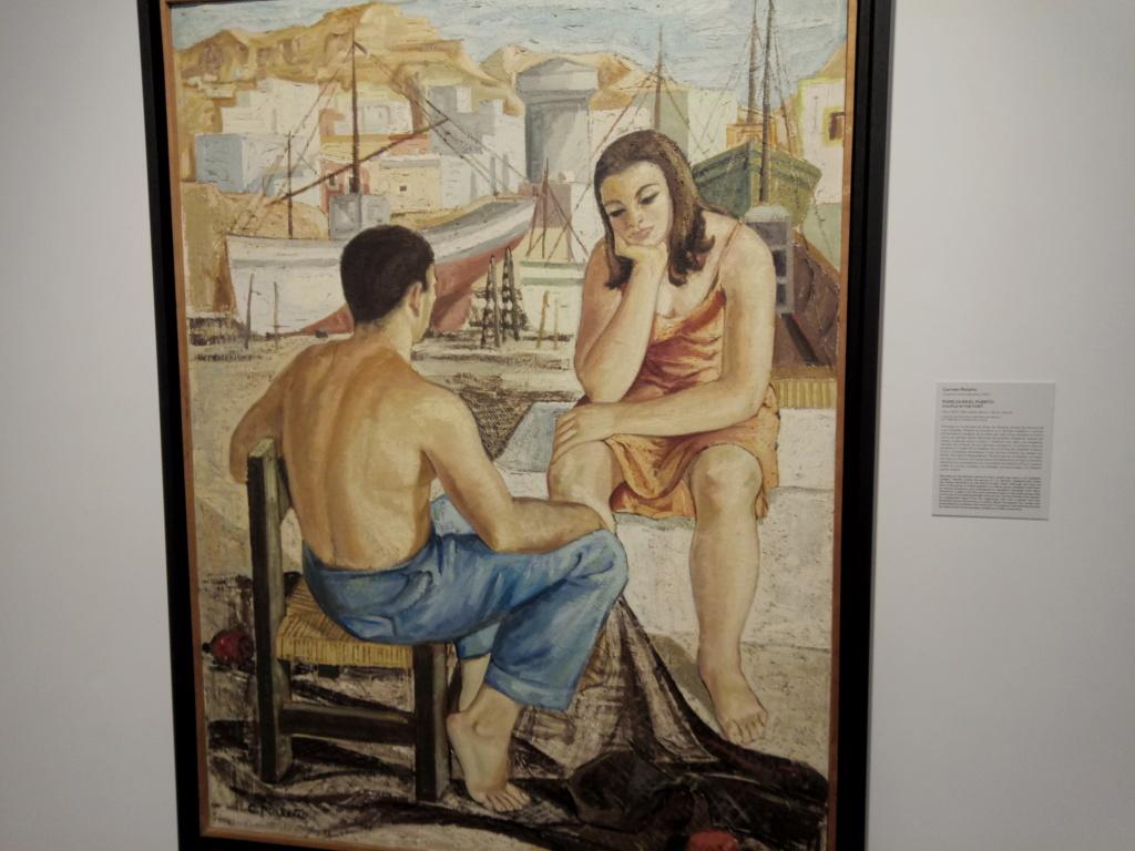 Museo de arte doña Pakyta, Almería 2019-259