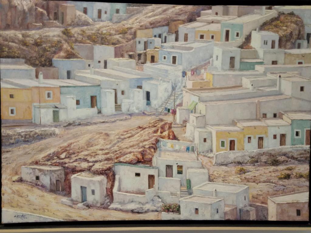 Museo de arte doña Pakyta, Almería 2019-260