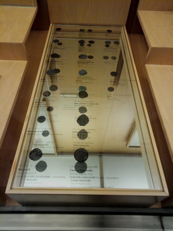 Museo arqueológico de Zamora 2019-325