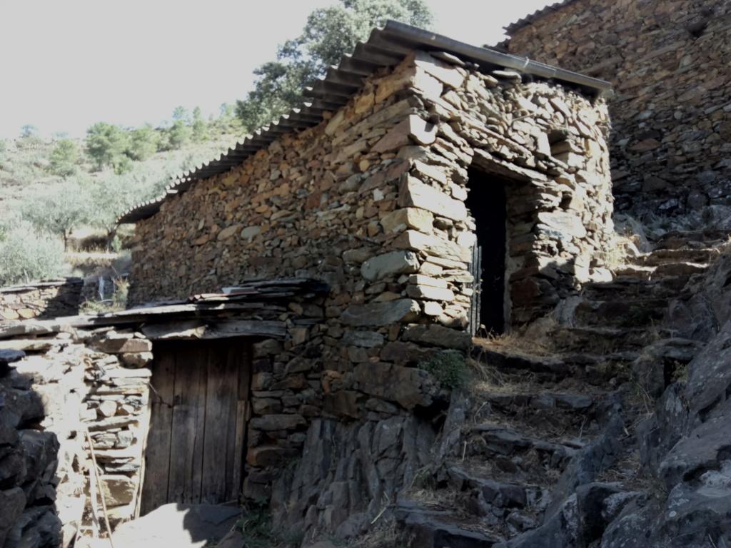 Centro de Interpretación de Las Hurdes, el Gasco 2019-327
