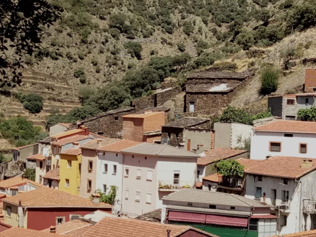 Centro de Interpretación de Las Hurdes, el Gasco 2019-339