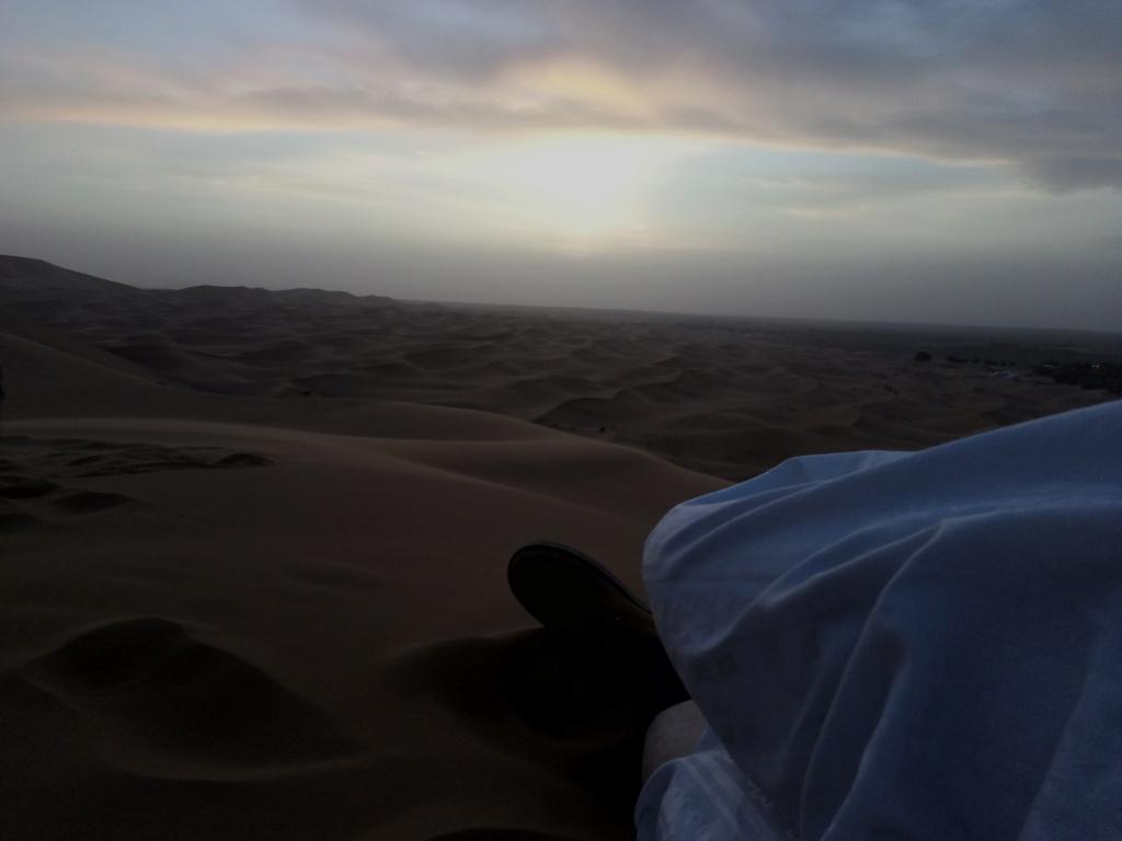 Esta aldea en el Sahara alberga miles de textos antiguos en bibliotecas del desierto 2019-410