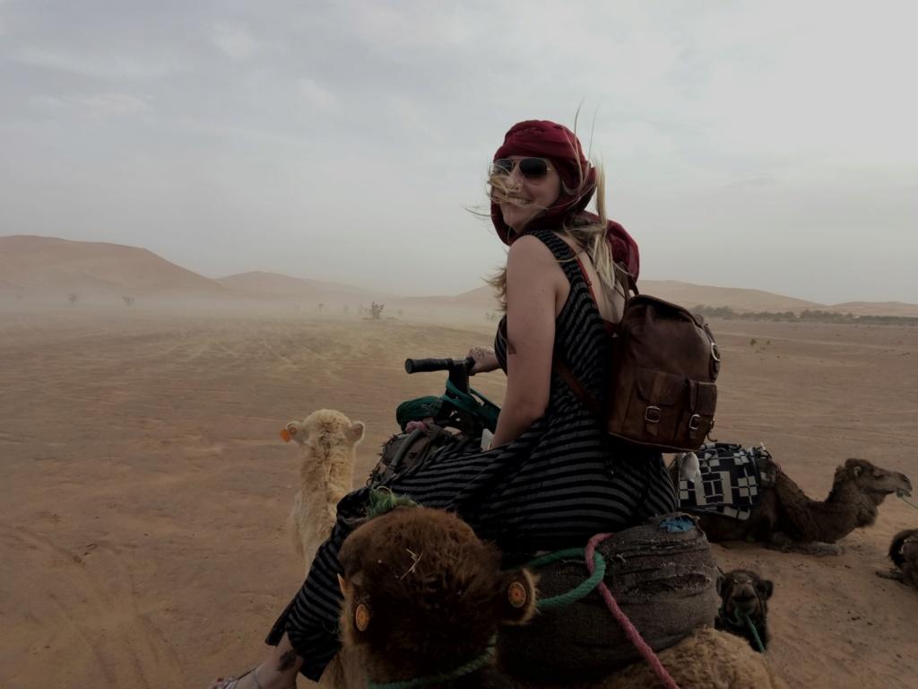 Esta aldea en el Sahara alberga miles de textos antiguos en bibliotecas del desierto 2019-411