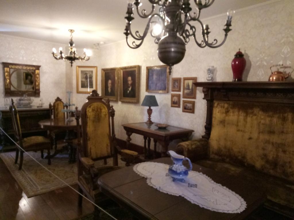 Casa Botines, León 2019-417