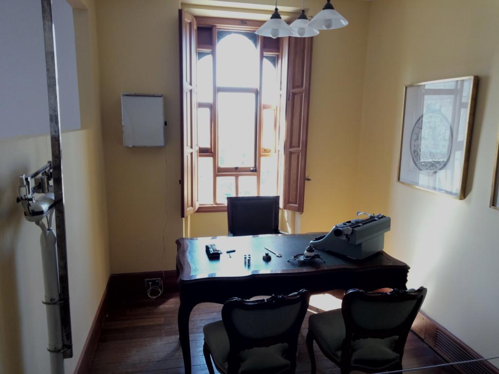 Casa Botines, León 2019-425