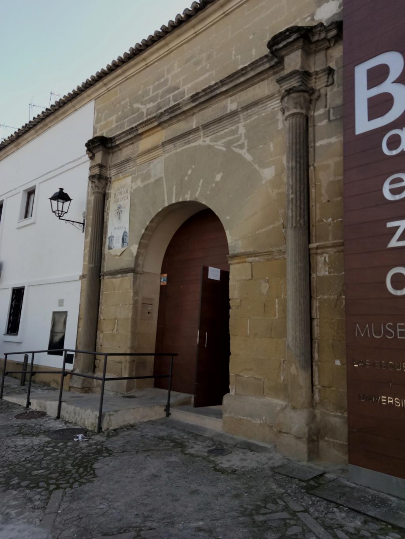 Museos de Baeza y Úbeda 2020-012