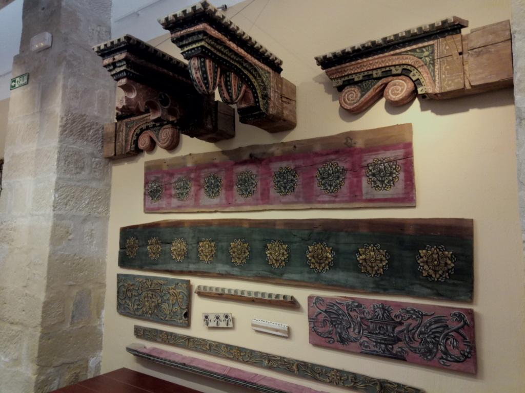 Museos de Baeza y Úbeda 2020-015