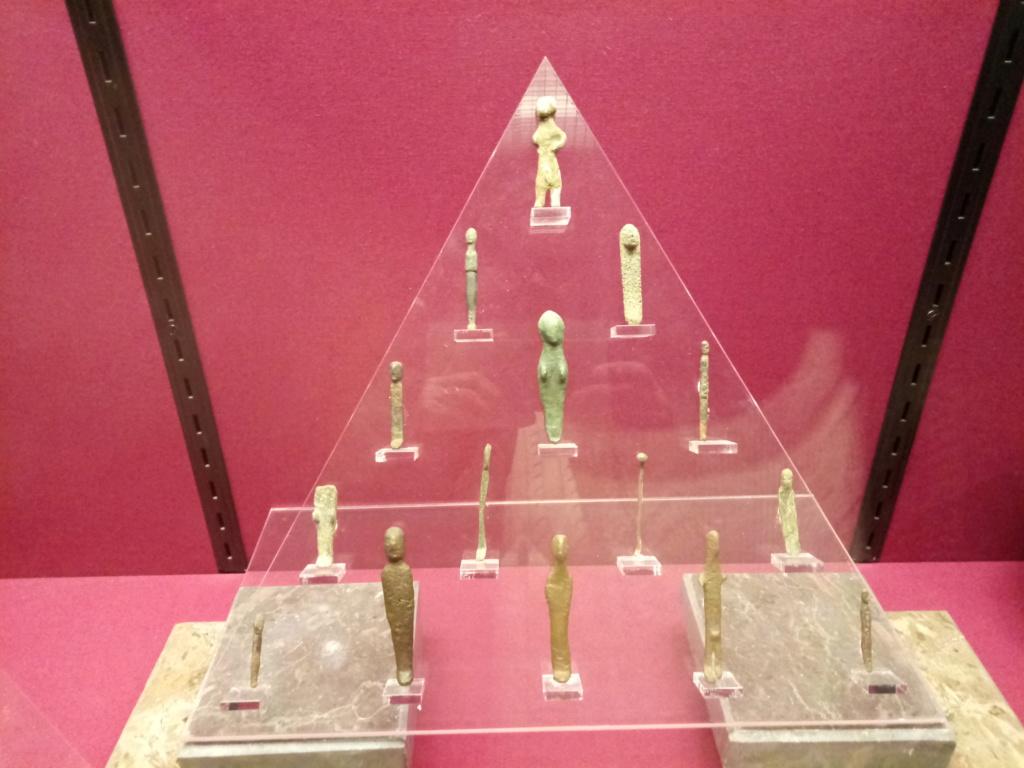 Museos de Baeza y Úbeda 2020-022