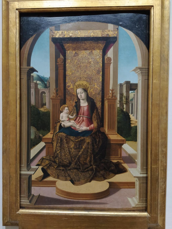 Museo de Bellas Artes, Córdoba 2020-122