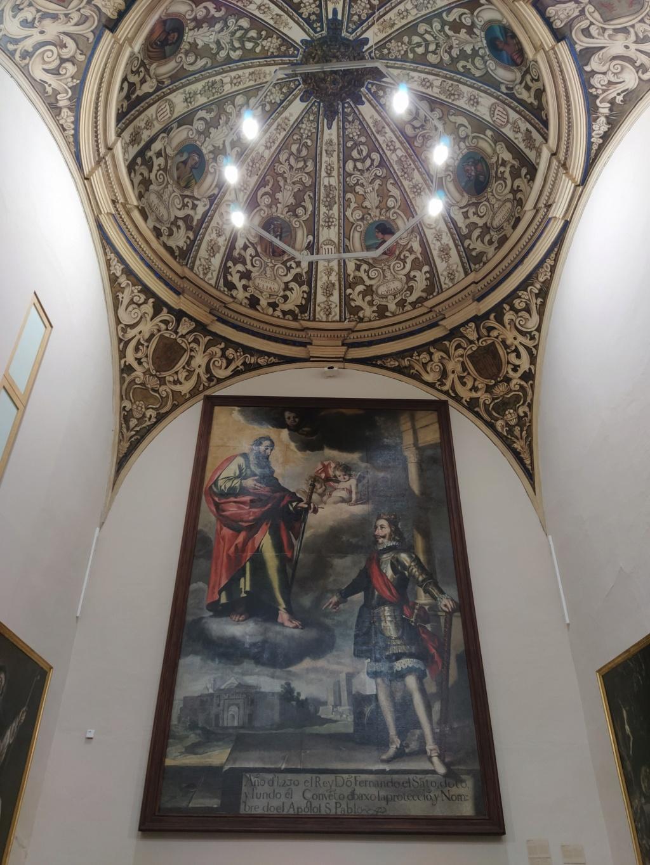 Museo de Bellas Artes, Córdoba 2020-128