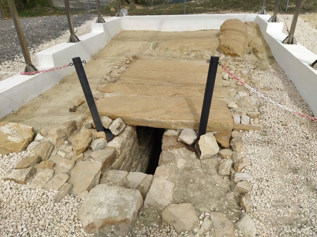 Museo de Baena y Torreparedones 2020-136
