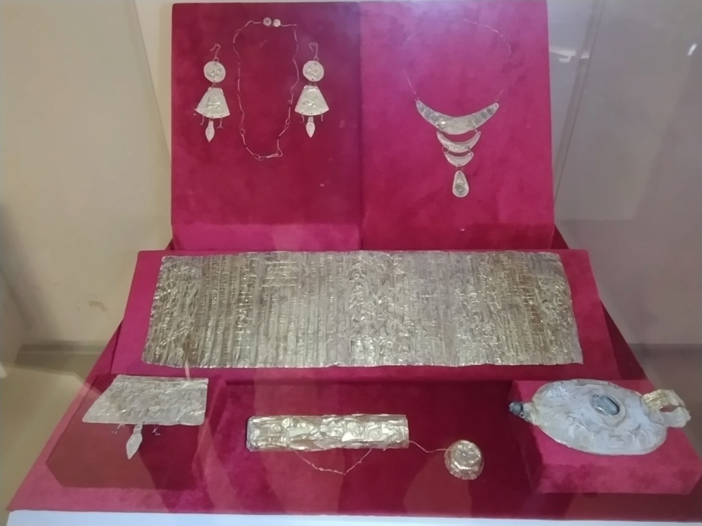 Museo de Baena y Torreparedones 2020-181