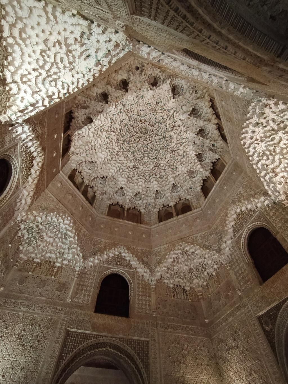 La Alhambra nocturna, espectáculo único 2020-215