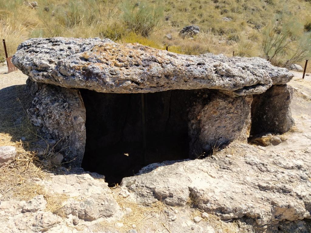 Parque megalítico de Gorafe, Granada 2020-239