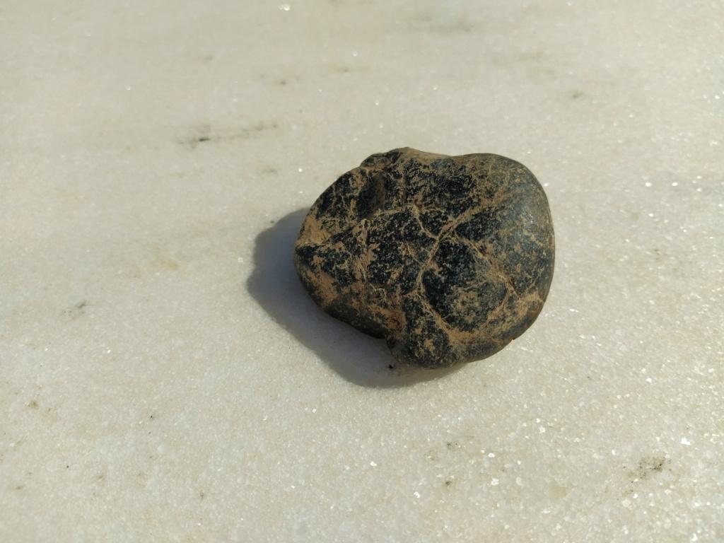 ¿Meteorito? 2021-033