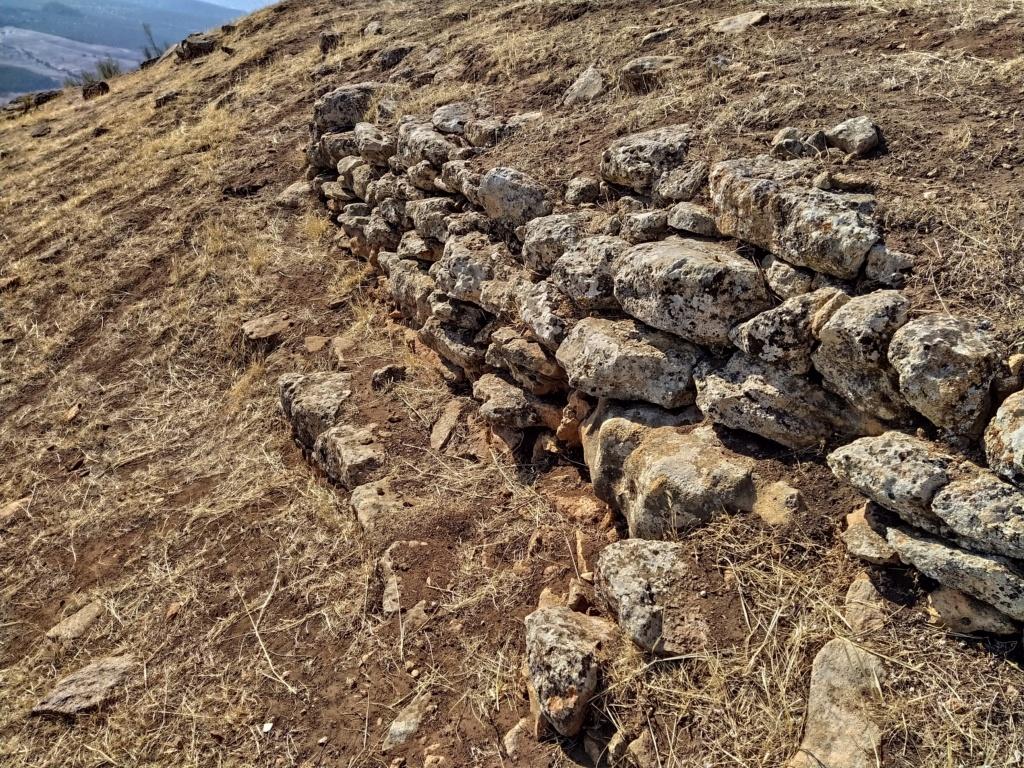 Descubren en Algarinejo una ciudad fortificada con 5.000 años de antigüedad 2021-115