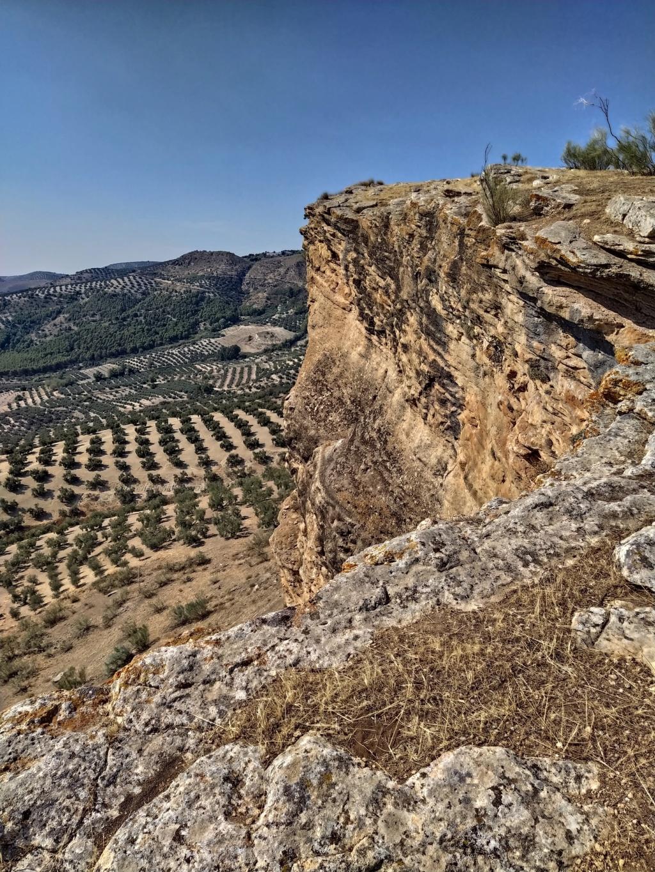 Descubren en Algarinejo una ciudad fortificada con 5.000 años de antigüedad 2021-117