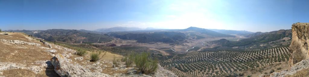 Descubren en Algarinejo una ciudad fortificada con 5.000 años de antigüedad 2021-118