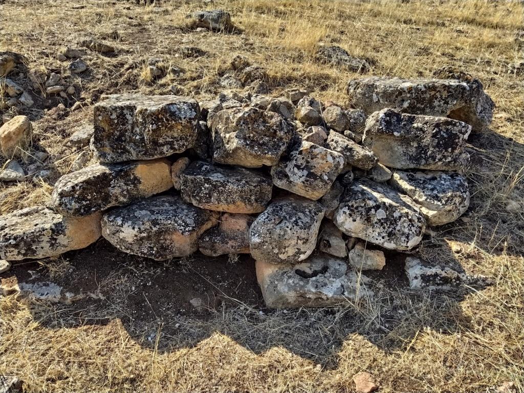 Descubren en Algarinejo una ciudad fortificada con 5.000 años de antigüedad 2021-120