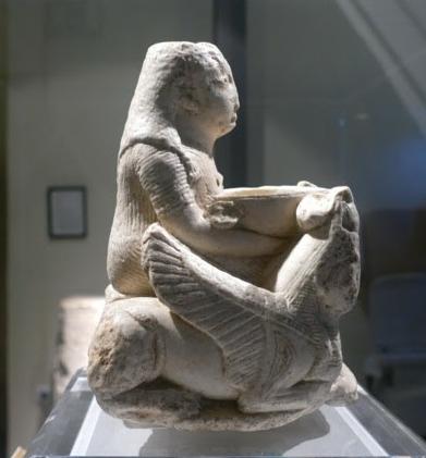 Museo de Galera y su momia 22549910
