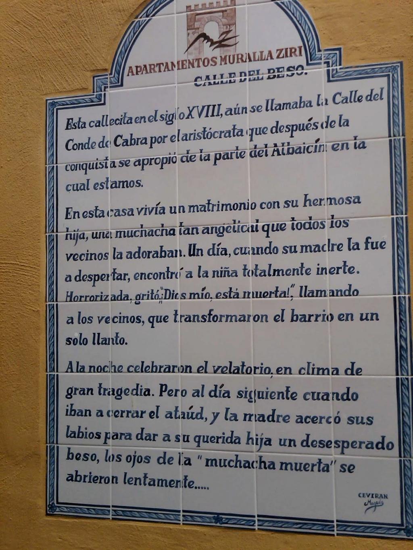 EL BESO  Calle_10